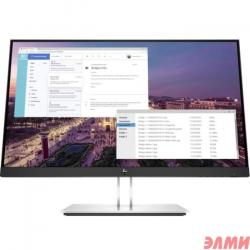 "LCD HP 23"" E23 G4 черный {IPS 1920x1080 5ms 16:9 HDMI 1000:1 250cd 1920x1080 D-Sub DisplayPort}"