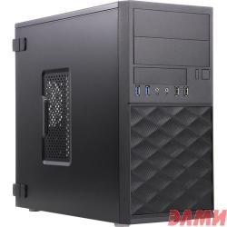 MiniTower InWin  EFS052EL w/o PSU   U2*2+U3*2+A(HD)+FAN+Screwless  with eLock kits (PCB/module/holder/screws  (с электронным замком)  [6139434 ]
