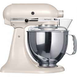 Миксер планетарный, дежа 4.83л., 3 насадки, латте 5KSM150PSELT KitchenAid от магазина ЭЛМИ