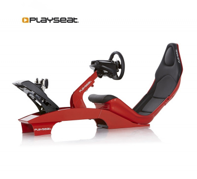 Кресло для симрейсинга Playseat F1 RED (Формула 1)