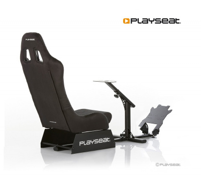 Кресло для симрейсинга Playseat Alcantara